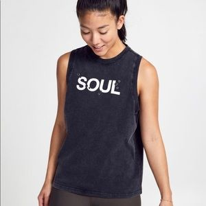 soulcycle Tops - SoulCycle tank top, new with tags